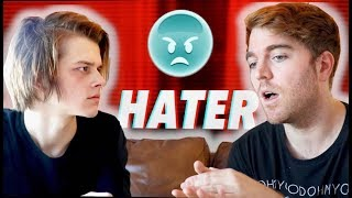 Video CONFRONTING MY HATER IN PERSON MP3, 3GP, MP4, WEBM, AVI, FLV Januari 2018