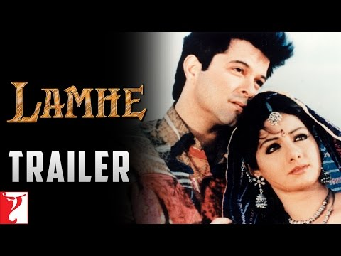Video Lamhe | Official Trailer | Anil Kapoor | Sridevi download in MP3, 3GP, MP4, WEBM, AVI, FLV January 2017