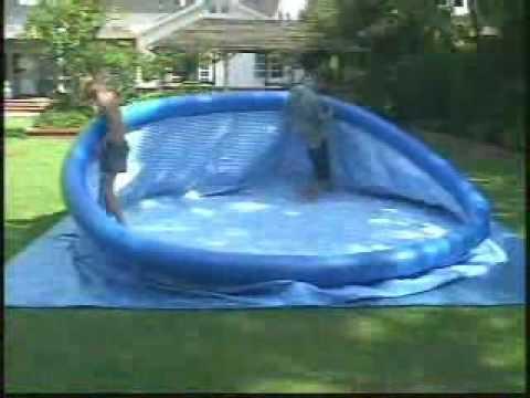 Comment demarrer piscine la r ponse est sur - Demarrage piscine hors sol ...