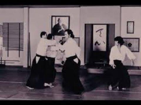 Aikido vs Aikido, great Randori. Рандори. 13.11.17