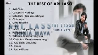 Ari Lasso - The Best Of Ari LAsso - Kumpulan Lagu Terbaik ARI LASSO