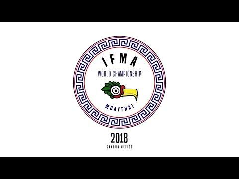 Ворлд Mааизаи Чампёншипс 2018