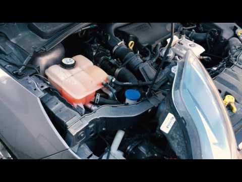 как заменить бачок омывателя форд фокус 3