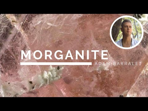Morganite - The Crystal of Equal Love
