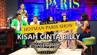 Video HOTMAN PARIS SHOW: KISAH CINTA BILLY MP3, 3GP, MP4, WEBM, AVI, FLV Juni 2019