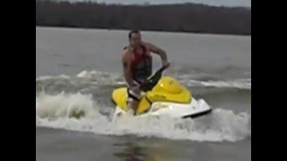 6. 2005 sea doo gti rfi