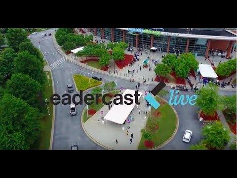 Leadercast Live 2017 Highlight Video