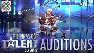 Video Pilipinas Got Talent 2018 Auditions: Xtreme Dancers - Dance MP3, 3GP, MP4, WEBM, AVI, FLV Maret 2019