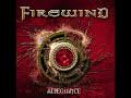 Deliverance - Firewind