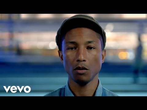 Pharrell Williams - Freedom (Video)