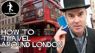 Video How To Travel Around London and Buy an Oyster Card - Important Tips! MP3, 3GP, MP4, WEBM, AVI, FLV Agustus 2019
