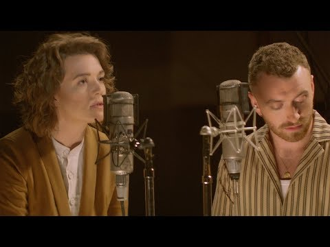 Party of One <br>Feat. Sam Smith<br><font color='#ED1C24'>BRANDI CARLILE</font>