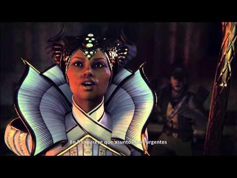 La hechicera Vivienne protagoniza el nuevo tráiler de Dragon Age: Inquisition