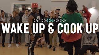 Video Zaytoven ft. Quavo & 2 Chainz - Wake Up & Cook Up | Sayquon Keyes & Amari Marshall Choreography MP3, 3GP, MP4, WEBM, AVI, FLV Januari 2018
