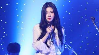 190216 백예린(Yerin Baek) - Not a girl [롤링홀24주년] 4K 직캠 by 비몽