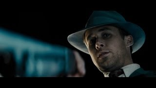 Gangster Squad   Official Trailer  Hd