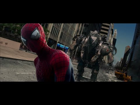 Video Amazing Spider-Man 3: The Rhino Teaser Trailer download in MP3, 3GP, MP4, WEBM, AVI, FLV January 2017