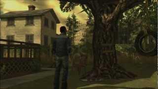 ZONA DEMO: THE WALKING DEAD EPISODIO 1 EN ESPAÑOL!