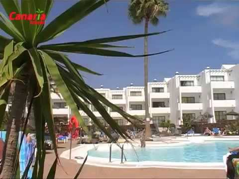 Club Siroco Gay Friendly Aparthotel, Costa Teguise, Lanzarote - Gay2Stay.eu