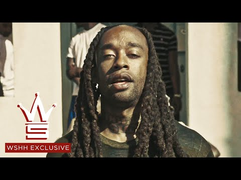 TC Da Loc Ft. Ty Dolla Sign & RJ - Gettin 2 It