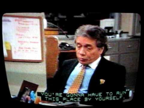 George Lopez - TV Series Ending