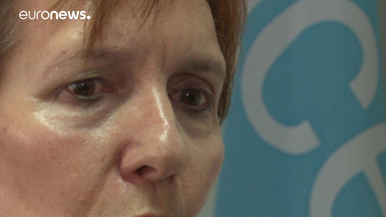 Η πρόεδρος της εθνικής επιτροπής της Ελλάδας της Unicef μιλάει στο euronews