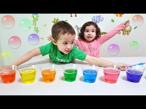 Video Learn Colors with Colored Bubbles and Magic Wand Toy - Fun Colorful Learning for Toddlers and Babies download in MP3, 3GP, MP4, WEBM, AVI, FLV January 2017