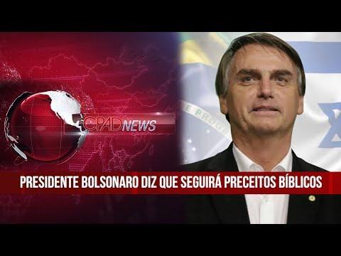 Boletim Semanal de Notícias CPAD News 108