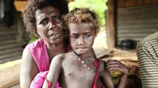 http://thinkequal.worldbank.org - The Solomon Islands are among one of the world's most remote areas, with their inhabitants scattered around a large area in ...