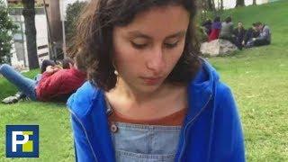 Daniela yace en la cama de un hospital en estado vegetativo, tras haber sufrido un asalto en Bogotá, Colombia. Sus padres rezan por un milagro para no tener que tomar la decisión más terrible de sus vidas, desconectar a su hija de las máquinas que la mantienen viva.Suscríbete: http://uni.vi/ZUFhuInfórmate: http://uni.vi/ZSu0SDale 'Me Gusta' en Facebook: http://uni.vi/ZUFuESíguenos en Twitter: http://uni.vi/ZUFwr e Instagram: http://uni.vi/ZUFyNLas noticias y reportajes más impactantes que ocurren en Estados Unidos y el mundo, presentadas por Bárbara Bermudo y Pamela Silva-Conde.
