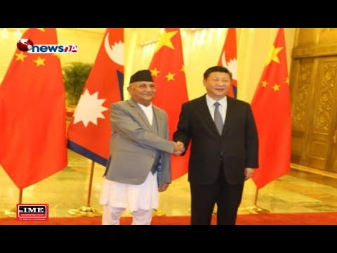(Prime Time 8 PM NEWS_2075_03_07 - NEWS24 TV - Duration: 26 minutes.)