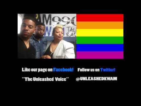 The Unleashed Voice Promo: Black Gay Pride