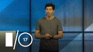 Transactions with the Google Assistant (Google I/O