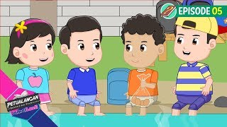 Video Kolam Air Panas - Petualangan Jamal Laeli - Profesor - Ensiklopedia anak - 05 MP3, 3GP, MP4, WEBM, AVI, FLV Maret 2019