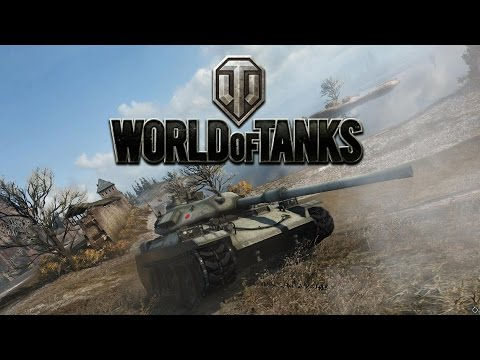World of Tanks – Subscriber Spotlight – Mugen