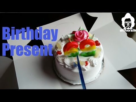 BB Ki Vines-   Birthday Present   (видео)