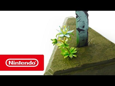 The Legend of Zelda: Breath of the Wild - Edición limitada (Nintendo Switch) (видео)