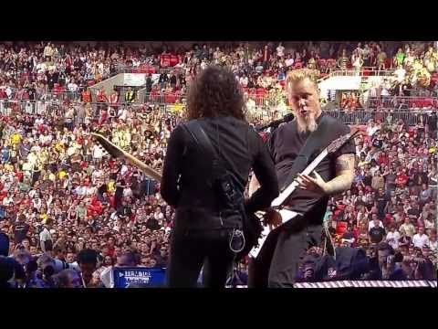 Video Metallica - Nothing Else Matters 2007 Live Video Full HD download in MP3, 3GP, MP4, WEBM, AVI, FLV January 2017