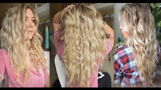 Natural Overnight Beach Waves | NO HEAT REQUIRED - YouTube