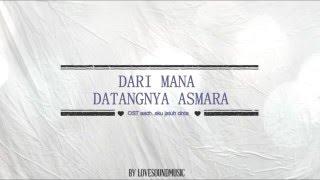 Nonton Dari Mana Datangnya Asmara   Ost Aach    Aku Jatuh Cinta   Lirik Lagu   Film Subtitle Indonesia Streaming Movie Download