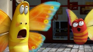 Video LARVA - THE BUTTERFLY | 2017 Cartoon | Cartoons For Children | Kids TV Shows Full Episodes MP3, 3GP, MP4, WEBM, AVI, FLV November 2018