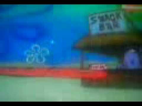 فيديو سبونج بوب العربي