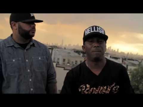 Apollo Brown & Ras Kass - Humble Pi (2014)