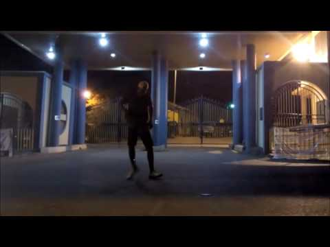 Stonebwoy - Come from Far official dance video (wogb3 j3k3)