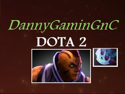 mage - Dota 2 Anti Mage Live Gameplay Commentary Watch me Live: http://www.twitch.tv/dannygamingnc Subscribe for more videos :) Watch me playing one of the most played heroes in Dota 2, Pudge with...