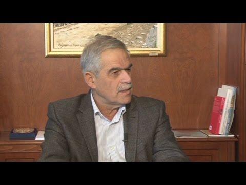 Ν.Τόσκας: «Κατορθώσαμε να βάλουμε κανόνες στην Ευρώπη για το προσφυγικό»