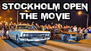 Stockholm Open THE MOVIE - Official Trailer! by 1320Video