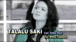Mitha Talahatu-Talalu Saki