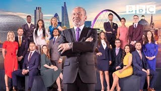 The Apprentice: Meet the Candidates 2018 - BBC