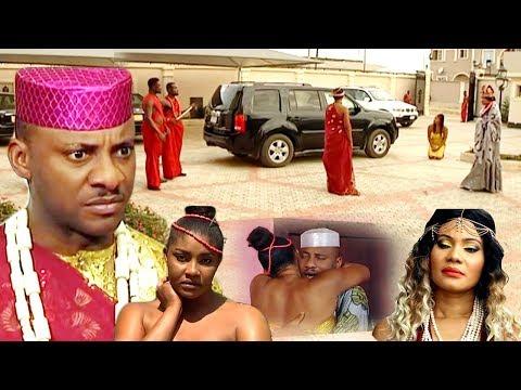 WHEN A PRINCE PREFERS A COMMON MAID SERVANT - NIGERIAN MOVIES 2020 | MOVIES 2020 | NIGERIAN